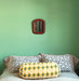 bedroom-green-wall