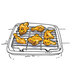 illustration-fried-chicken-cooling-rack