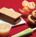 graham-crackers-clementines-pretzels-fruit-pop-apple-sauce