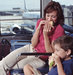 mother-son-sanwiches-airport