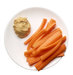carrots-peanut-butter