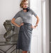 gray-skirt-cable-knit-sweater