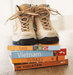hiking-shoes-travel-books