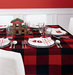 table-setting-log-cabin