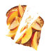 bread-almond-butter-peaches