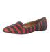 striped-fabric-flats