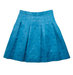 cotton-blend-skirt