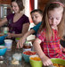 michelle-muse-cooking-family