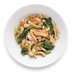 pasta-salmon-spinach-olives