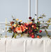 horizontal-bouquet-centerpiece