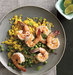 spicy-shrimp-peas-curried-rice