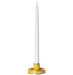 yellow-candleholder