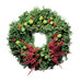 red-green-wreath
