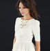white-outfit-peplum-top-necklace