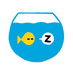 fish-sleeping