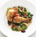 braised-chicken-escarole-tomatoes