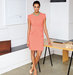 coral-sheath-dress
