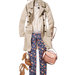 floral-jeans-trench-coat