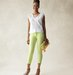 white-top-yellow-capri-pants