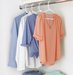 drying-bar-shirts-hangers-shelf-clothes