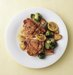 chicken-thighs-potatoes-brussels-sprouts
