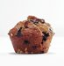 banana-blueberry-muffin