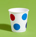 new-use-office-dots-partycup-decoration