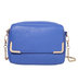 metal-trim-blue-shoulder-bag