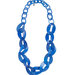 blue-links-necklace