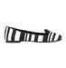 black-white-striped-loafers