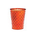 red-hobnail-glass-scented-candle