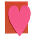 fuchsia-heart-card