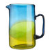blue-green-yellow-pitcher