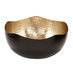 metal-organic-hammered-bowl