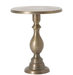 anthropologie-turned-brass-side-table