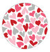 valentines-cake-plate-cling