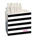 stripe-lucite-pen-holder