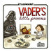 vaders-little-princess-book