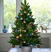 blue-gold-christmas-tree