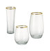 gold-rimmed-stemless-glassware-set