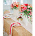 metallic-sheen-tablecloth-reception