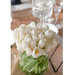 white-tulip-centerpiece