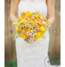 bride-yellow-orange-bouquet