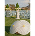 wedding-ceremony-two-umbrellas