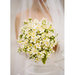 bride-veil-yellow-green-bouquet
