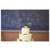 wedding-cake-chalkboard-hearts