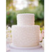 white-textured-wedding-cake