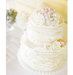 white-pink-wedding-cake