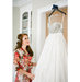 hanging-wedding-gown-bride