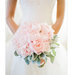 bride-pink-peony-bouquet